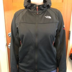 The North Face Women's Windstopper Softshell